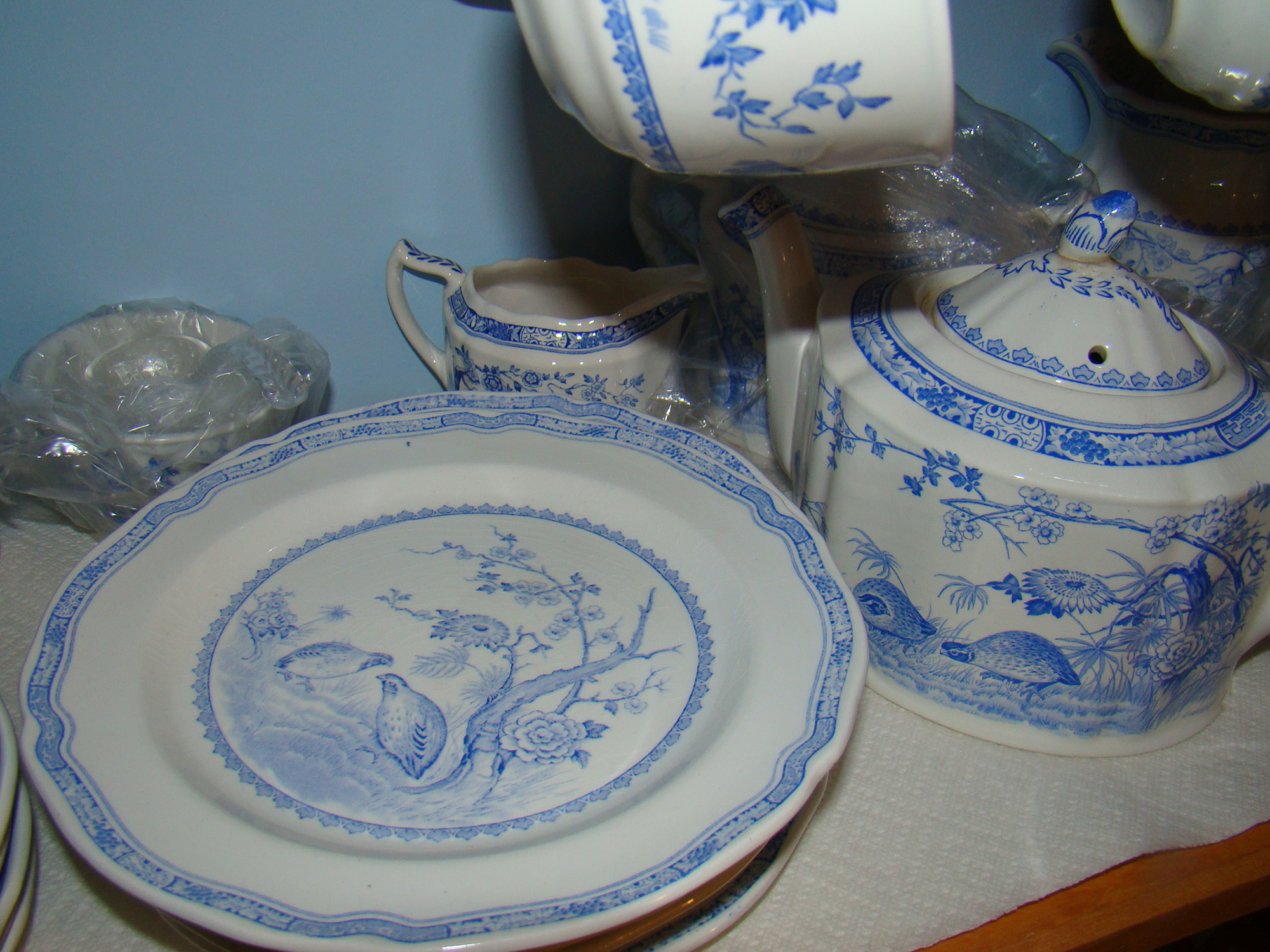 Expert advice and answers on Antique Chinese Porcelain. Antique Chinese Porcelain help and info for collector's of Antique Chinese and Japanese Porcelain. Chinsese Porcelain collector's Discussion Board. Chinese Porcelain collector's page; Chinese Porcelain, Chinese porcelain marks, Chinese Ming dynasty Porcelain, Chinse pottery and porcelain, Chinese Imari export porcelain, Ming dynasty.